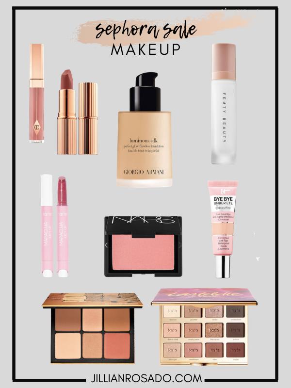 Sephora Sale Makeup