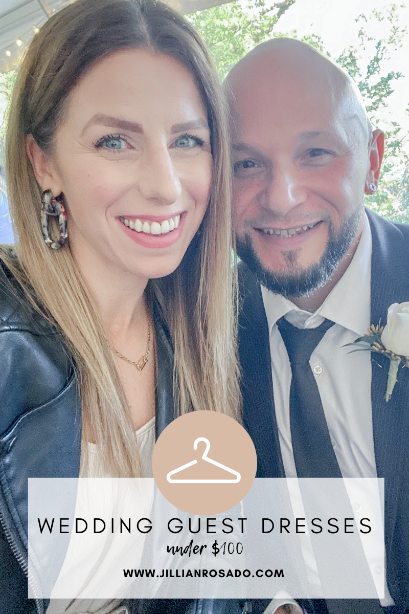 Wedding Guest Dresses for Summer Under $100