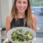 The Best Roasted Broccoli Easy Side Dish