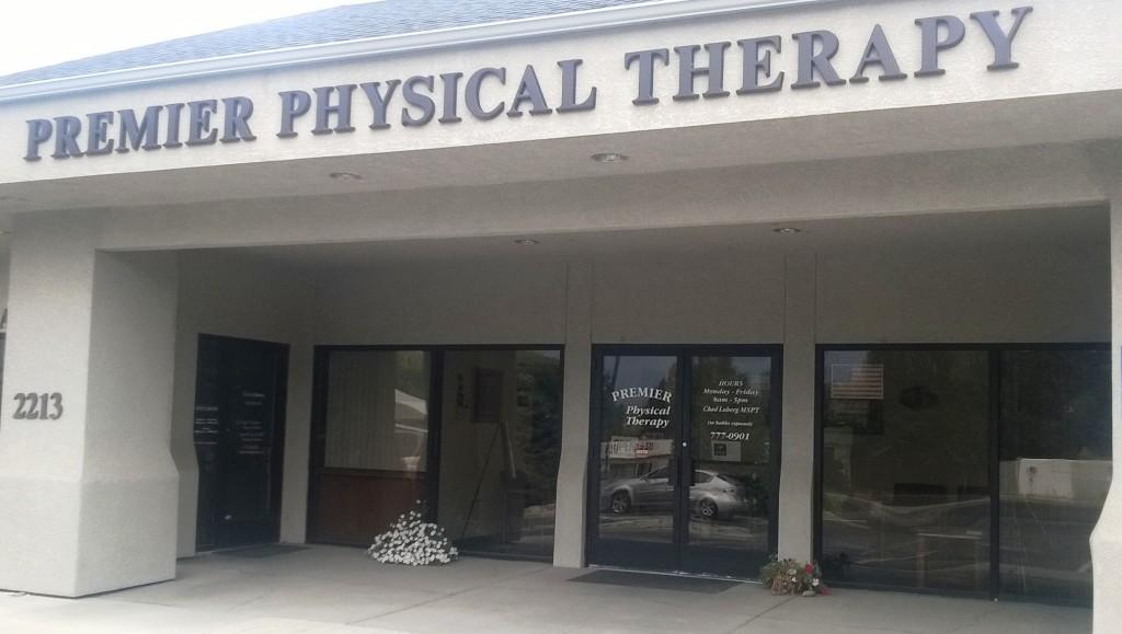 Elko Orthopedic clinic 2213 N 5th St. Elko, NV 89801