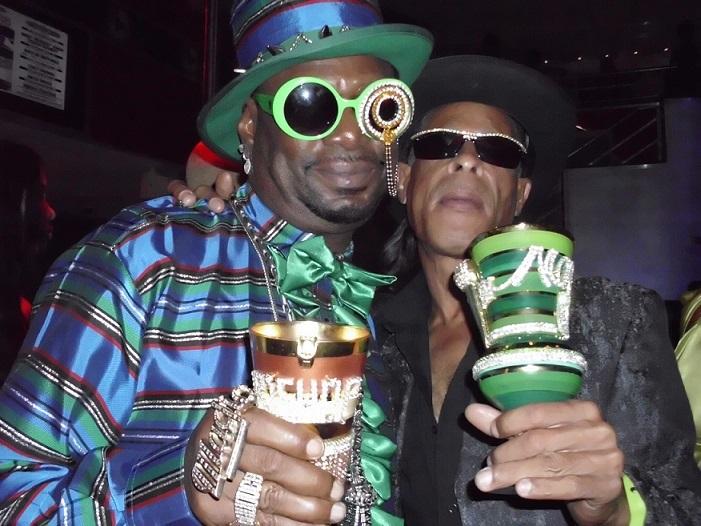 bishop and money q green