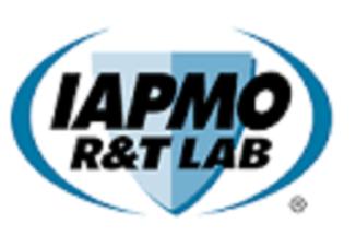 IAPMO R&T LOGO