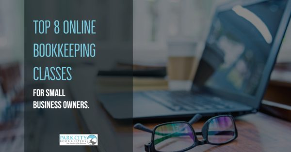 Top 8 Online Bookkeeping Classes for Small Business Owners
