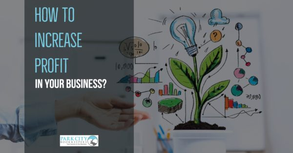 How to Increase profit in Your Business.