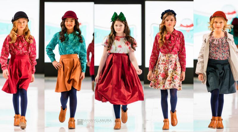 Rose Cottage Designs LAFW LA Fashion Week 2016