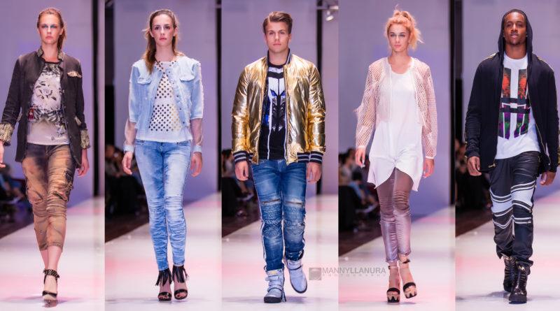 Robin's Jean runway Fashion Week Los Angeles 2016