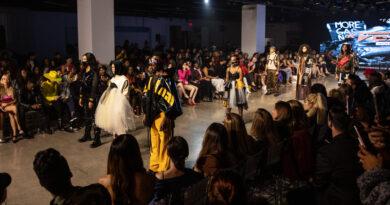 Bedlam Hoc LA Fashion Week SS20
