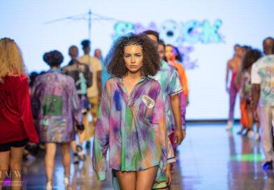 Smock ME LA Fashion Week SS20