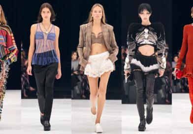Givenchy Summer 2022 Runway