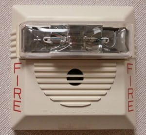 What Type of Fire Alarm System Do I Need and Where Should I Put It?