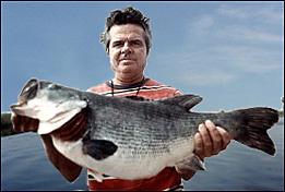 Lake Toho Bass Fishing Captain-Chancey