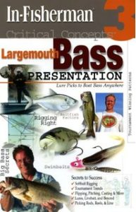 In-fisherman Critical Concepts Largemouth Bass Cover
