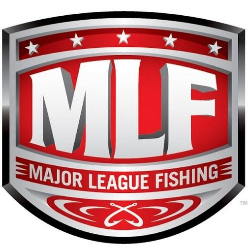 Major League Fishing Logo