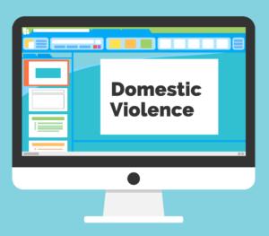 Domestic Violence Webinar