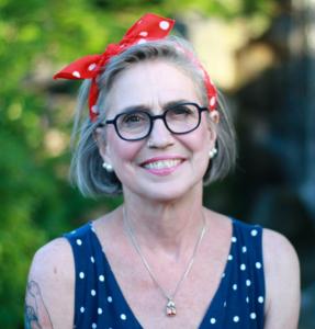 360 Communities supporter Mary Laeger-Hagemeister