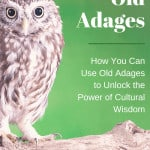 An image of an owl - The Power of Old Adages