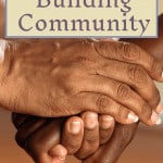 build strong communties