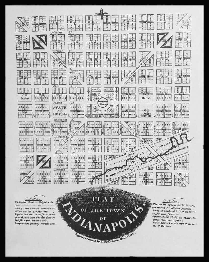 History of Indianapolis