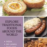 cultural food traditions