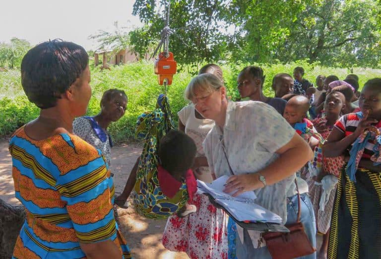 God will supply all your needs: A story from Malawi