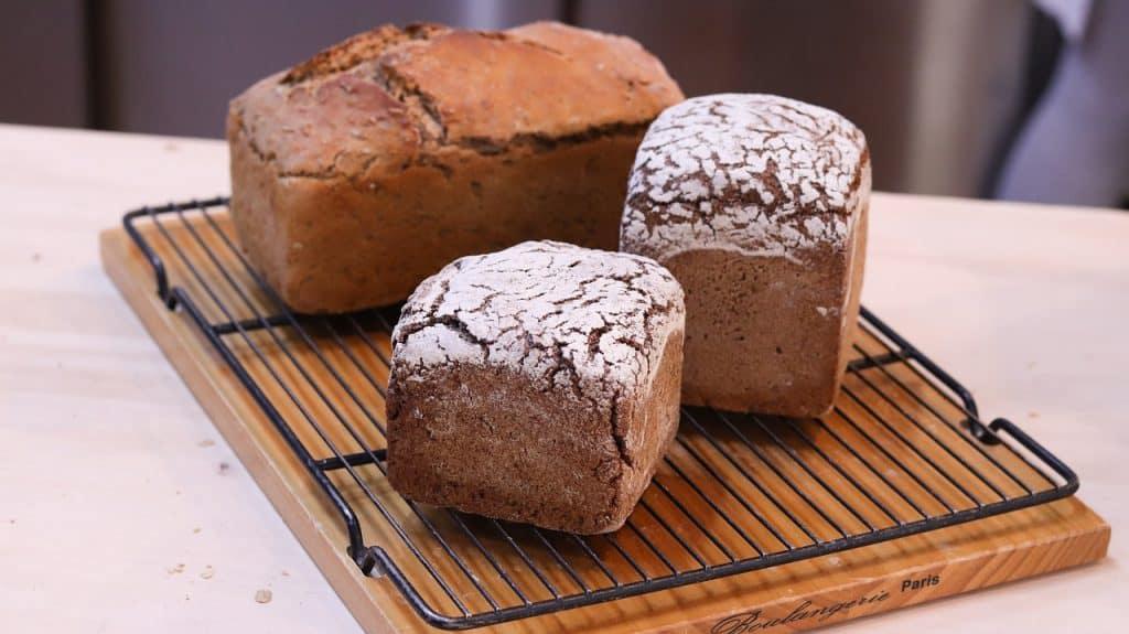 bakery, fermentation new, german bread