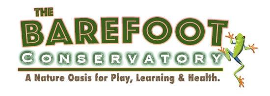 Barefoot Conservatory – Logo