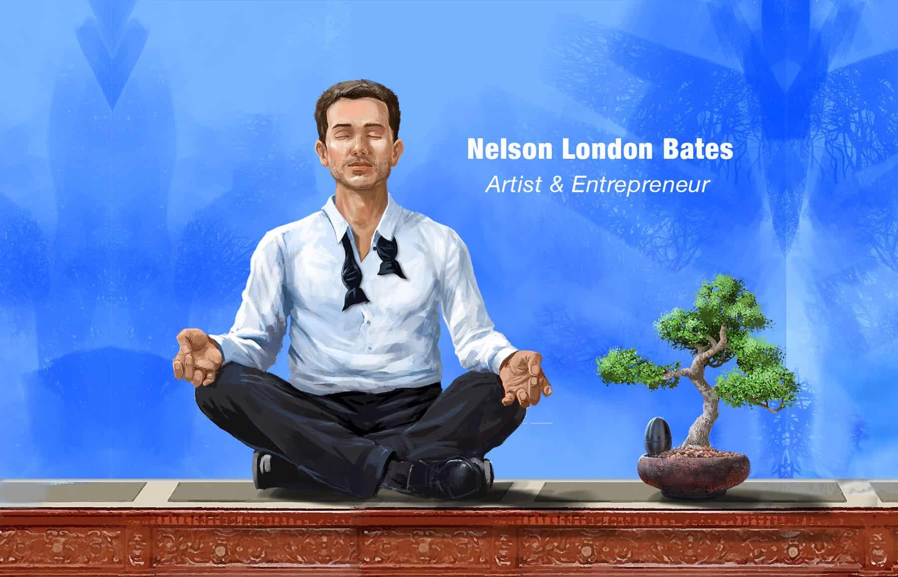 Nelson London Bates
