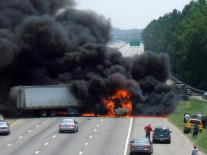 North Carolina truck accident lawyer