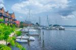 North Carolina maritime and boating lawyer
