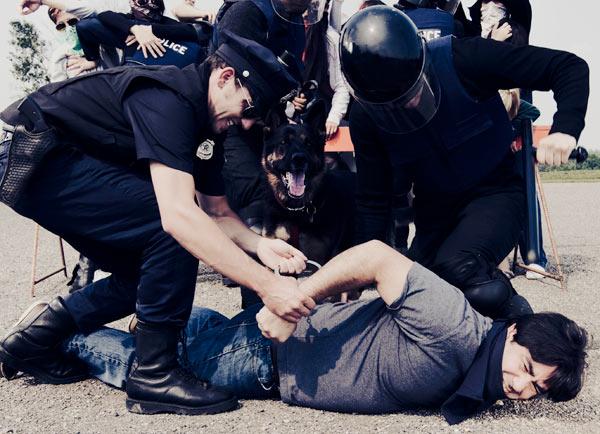 police brutality lawyer Raleigh NC