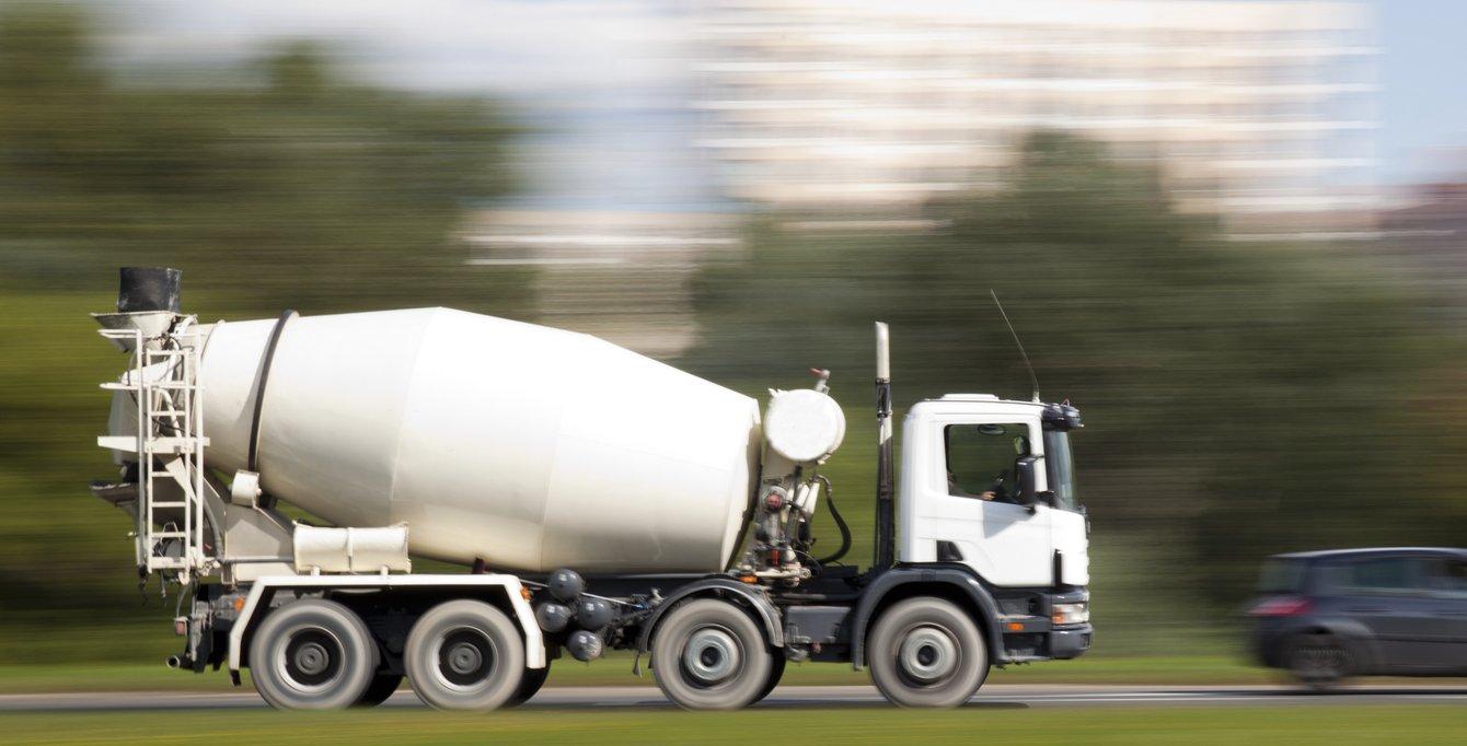Estate Concrete Delivery