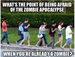 tech zombies