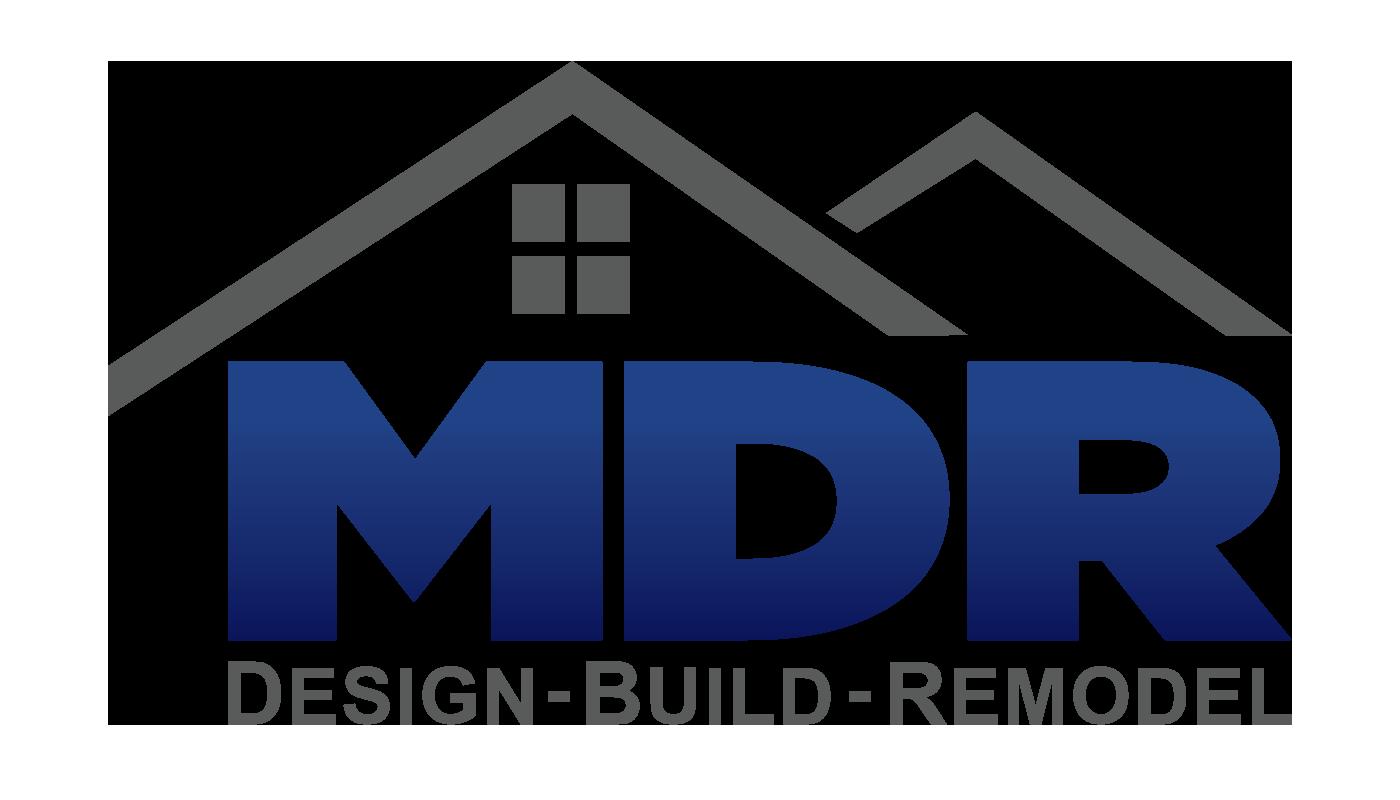 MDR Design - Build - Remodel