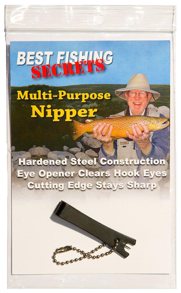Multi-Purpose Nipper
