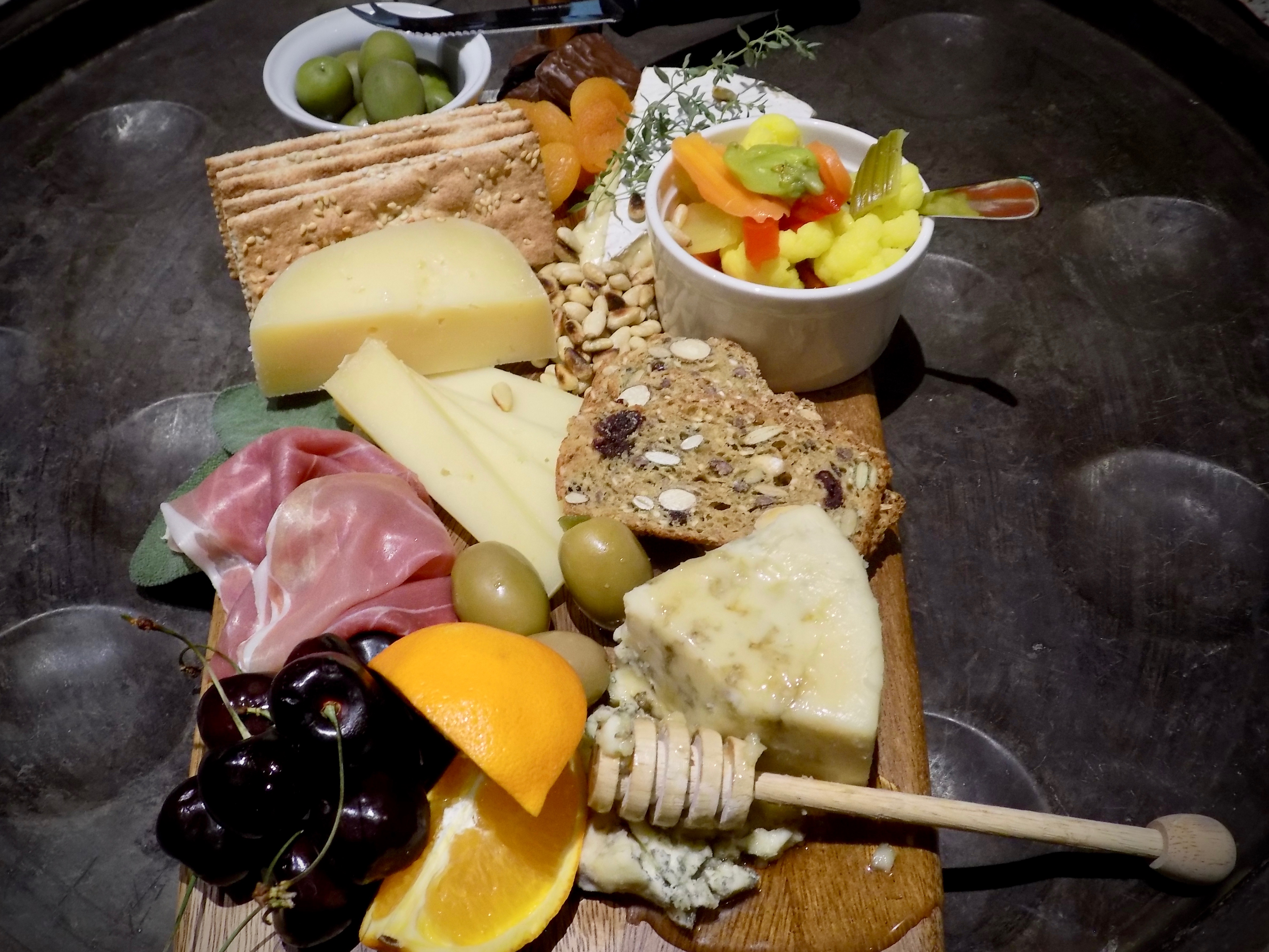 #fromage friday (SAY CHEESE, PLEASE)