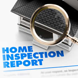 Home Inspection Report Los Angeles