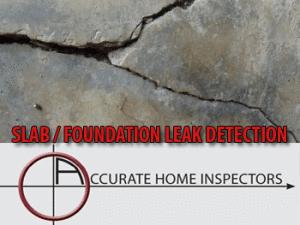 Leak Detection Los Angeles
