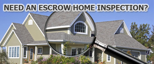 Accurate Escrow Home Inspections
