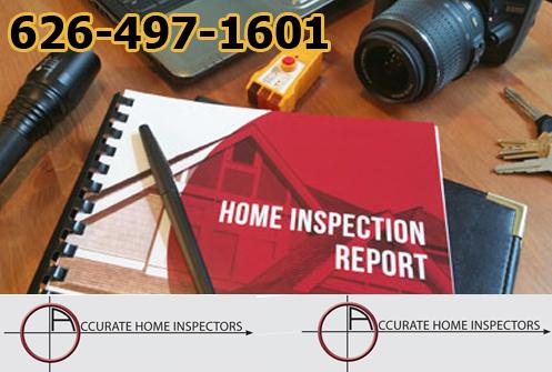 Escrow Home Inspection Monrovia