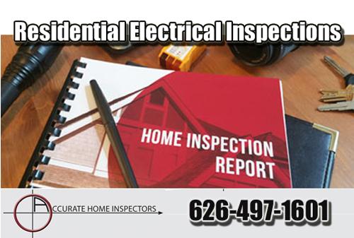 Electrical Inspectors Orange County Los Angeles