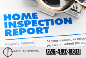 Get Home Inspection Report Los Angeles