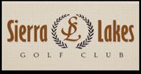 Sierra Lakes Golf Course & Event Center