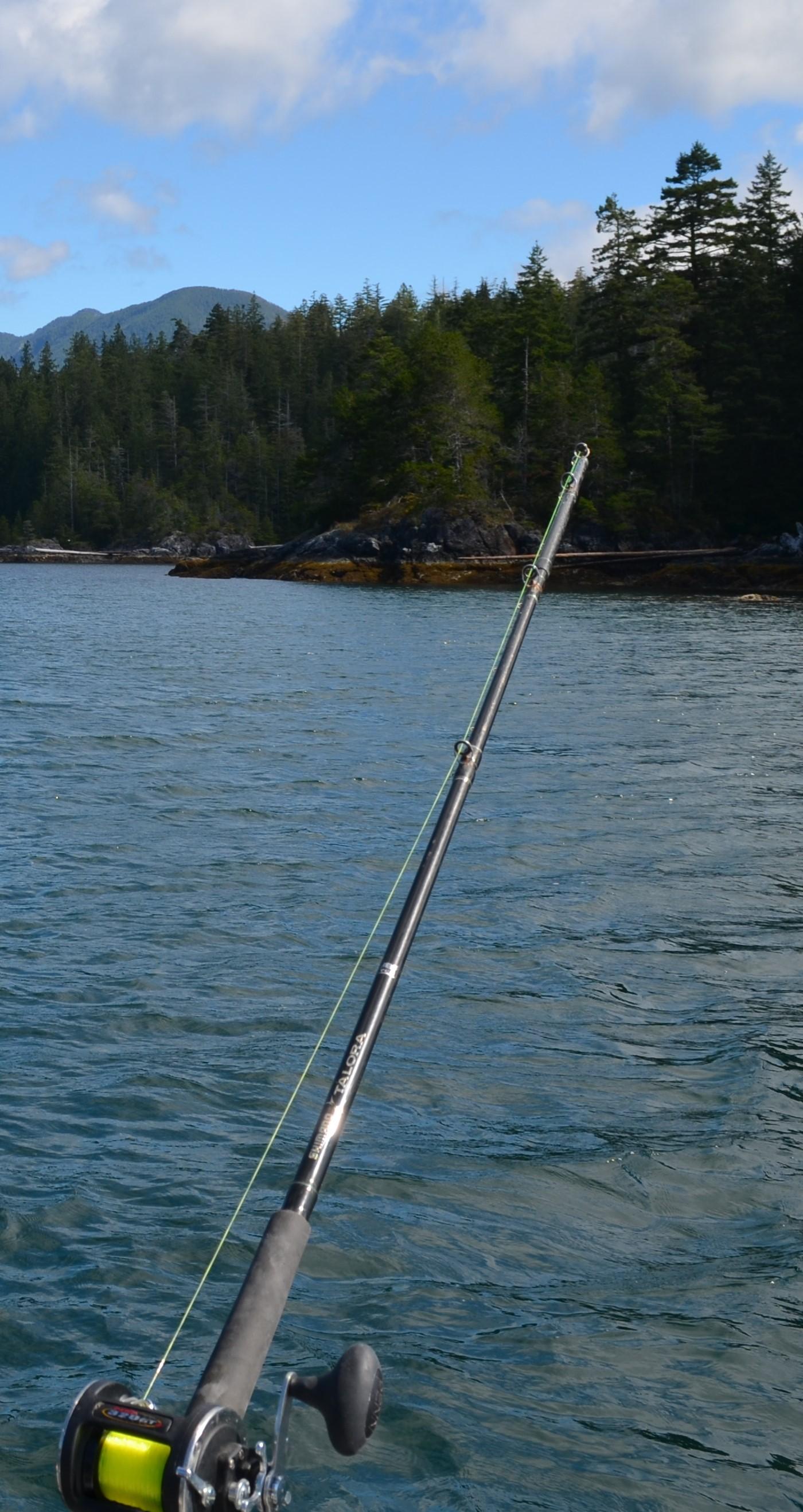 FishingRod