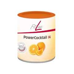 powercocktail junior N