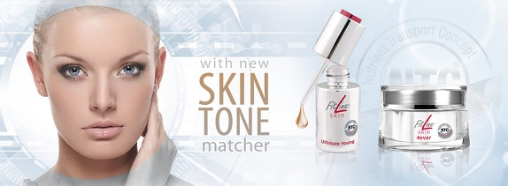 fitline skin ultimate young 4ever