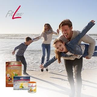 productos fitline para familia