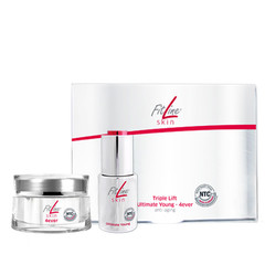 triple lift fitline skin beauty ultimate young y 4ever fourever