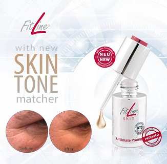 fitline skin ultimate young