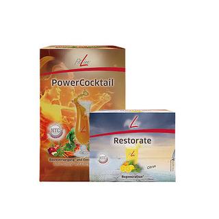 powercocktail optimal set de fitline restorate