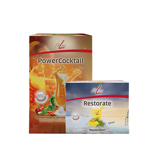 powercocktail optimal set de fitline restorate